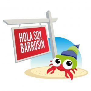 mascota campomar barrosin