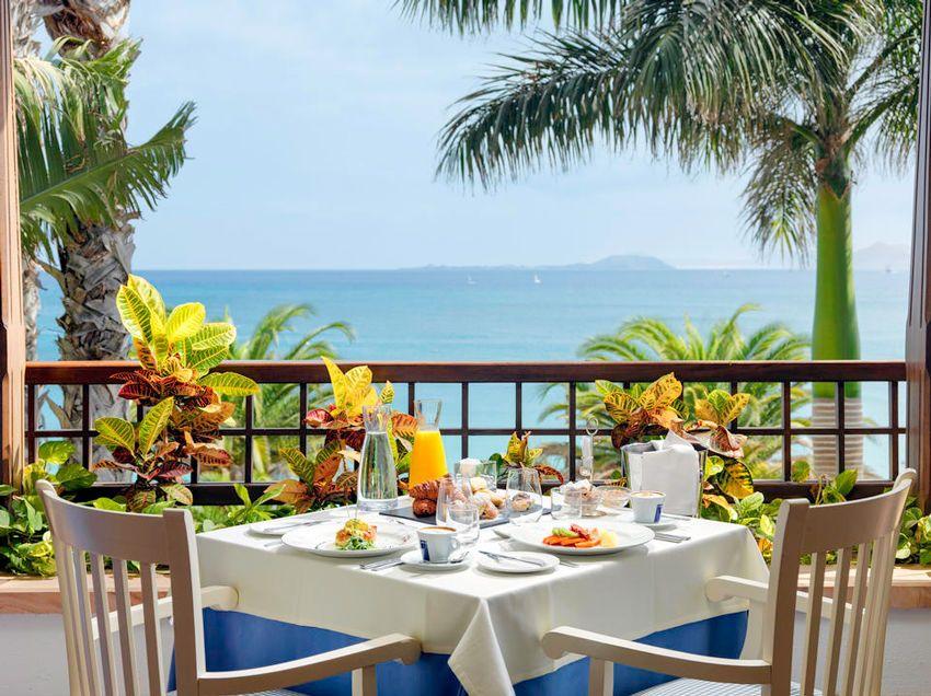 Desayunos con vistas al mar chiclana playa la barrosa