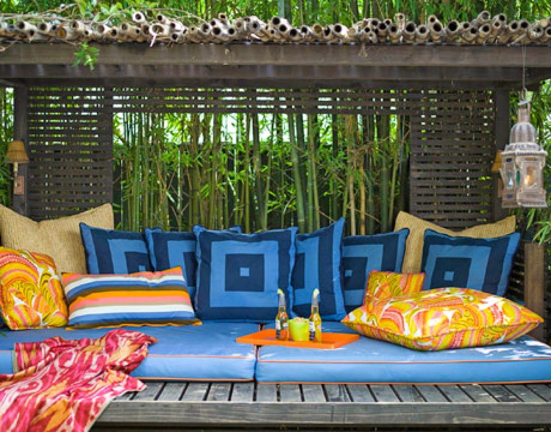 rincon relax en tu casa