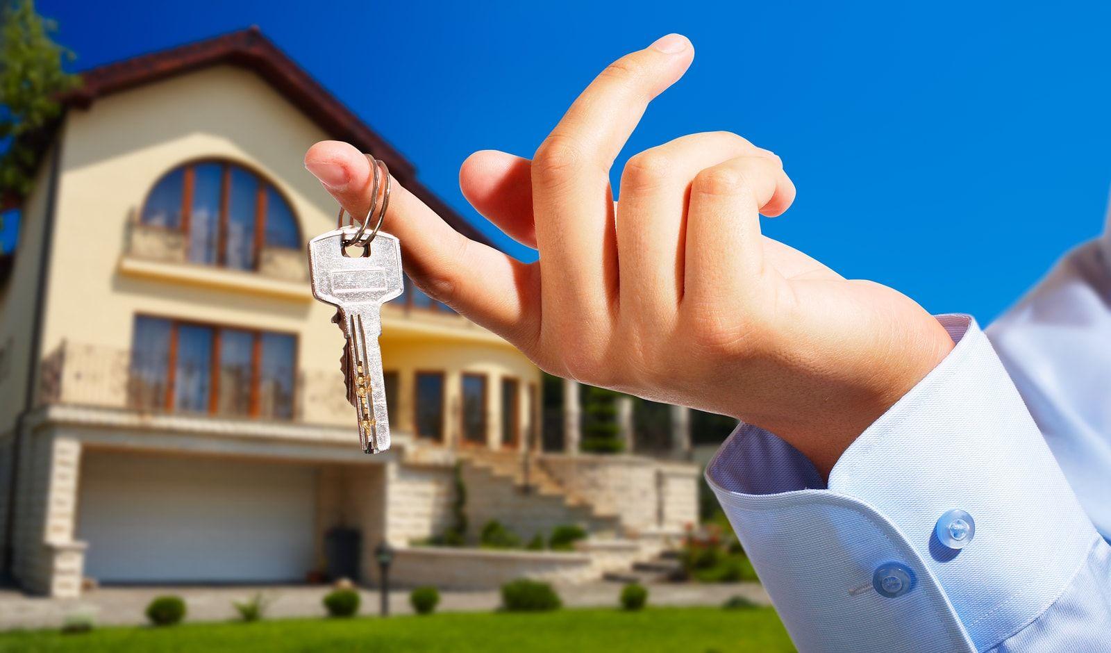 como vender mi casa con una inmobiliaria