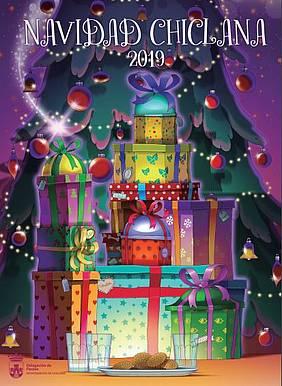 Programación Navidad Chiclana 2019