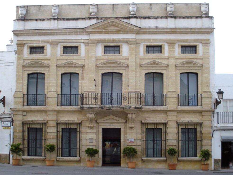 Museo en Chiclana