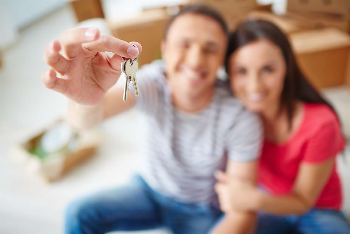 La mejor edad para comprar una casa no existe
